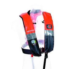 si e auto gonflable gilet de sauvetage gonflable tous les fabricants du nautisme et du
