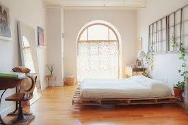 25 Best Diy Pallet Bed by Wood Pallet Bed Best 25 Pallet Beds Ideas On Pinterest Pallet