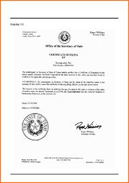 Authorization Letter Representative Sample Authorization Letter Sample For Claiming Birth Certificate