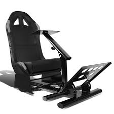 Racing Simulator Chair Dna Motoring Rakuten Racing Seat Driving Simulator Cockpit
