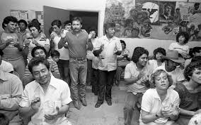 cesar chavez lamont 1983 ufw meeting you can u0027t have my job but
