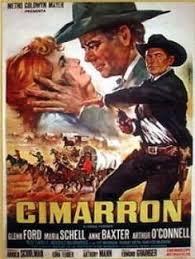 film de cowboy modesto e interesante western basado en un programa dramático de