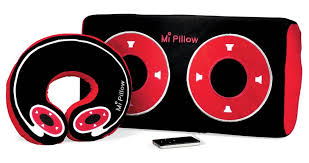 Michigan best travel pillow images 15 creative travel pillows and cool neck pillow designs jpg