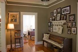 Church Pew Home Decor The Story Of A 1925 Craftsman Cottage In Mississippi