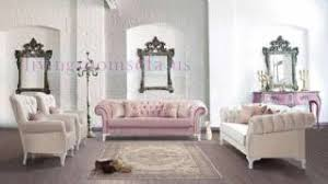 Black Nubuck Exclusive Chesterfield Sofa Design Exclusive Design - Chesterfield sofa design ideas