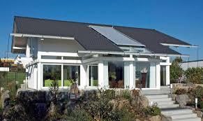 Haus Mit Grundst K Fachwerk Fertighaus Modern Holzskeletthaus Moderne Fachwerkhäuser