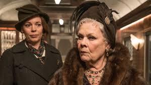 Kino Bad Berleburg Neu Verfilmung Des Agatha Christie Klassikers Im Orient Express