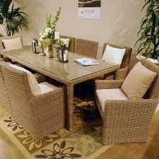 coronado rectangular dining table coronado california patio