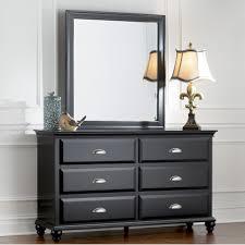 Dining Room Dresser by Dressers Black Woodsser With Mirror Hayneedle Mirrorhayneedle