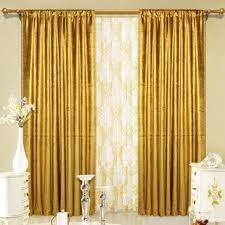 Gold Metallic Curtains Gold Metallic Curtains Wayfair