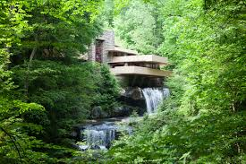 fallingwater falling water and ohio chansoda creative