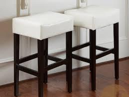 Kitchen Furnitur Furniture Kitchen Furniture Sweet White Vinyl Upholstery Bar