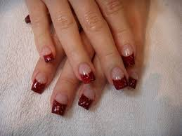 red french nail art mailevel net
