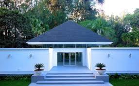 mid century modern architectural jewel in davie florida youtube
