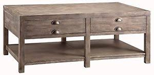 Rustic Industrial Coffee Table Restoration Hardware Replica Apothecary Xl Rustic Industrial