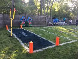 Download Backyard Football 8 000th Wish Ryan Feeney U0027s Backyard Football Field New England