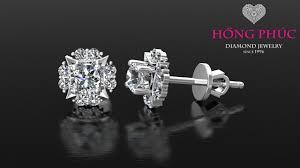 vo bong cuong hongphuc diamond jewelry công ty tnhh vàng bạc đá quý hồng phúc