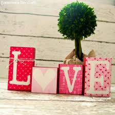 Valentine Decorations Ideas by 57 Craft Ideas For Making Valentine Gifts And Decorations Feltmagnet