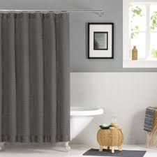 Charcoal Shower Curtain Modest Ideas Charcoal Shower Curtain Capricious Buy Curtains From