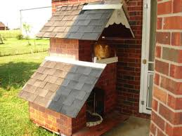 the custom cat house plans cat house plans cool woodworking