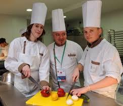 concours de cuisine société margaux albrecht remporte le concours de cuisine