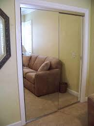 Sliding Glass Mirror Closet Doors Mirror Design Ideas Customline Shower Mirror Wardrobe Door Two