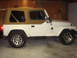 1997 jeep wrangler specs nealkessler 1997 jeep wrangler specs photos modification info at