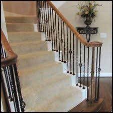 Iron Handrails For Stairs Stair Railing Home U0026 Garden Ebay