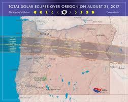 Oregon Coast Camping Map by Oregon Parks Prepare For The Big Eclipse Oregoncoastdailynews