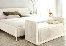 Wicker Bed Frame U2013 Vectorhealth Me