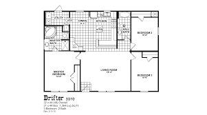 Double Wide Floor Plans With Photos by Red Tag Clearance U2013 Oak Creek Homes