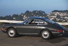 porsche slate gray 1968 porsche 912 coupe for sale the motoring enthusiast