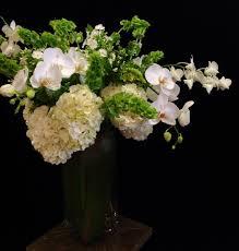 b5 white phalaenopsis u0026 dendrobium orchids white hydrangea