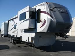 Komfort Travel Trailer Floor Plans 2012 Dutchmen Komfort 3650ffl Fifth Wheel Indianapolis In