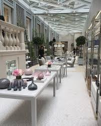 dior bond street opens with dior taxi cabs pursuitist