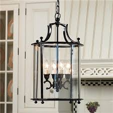 Hanging Lamps For Kitchen Heritage Hanging Lantern Hanging Lanterns Kitchens And Lights