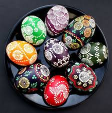 wax easter egg decorating 630 best pysanky eastern european egg images on
