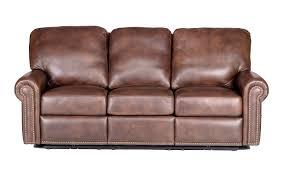 Omnia Leather Furniture Remington Leather Sofa Riley U0027s Real Wood Furniture