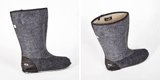 eva winter boots norfin
