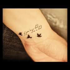 3 word quotes for tattoos quotes links