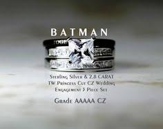 batman wedding rings i m not a fan of changing wedding rings but i would do it for