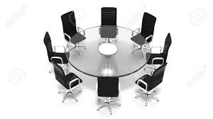 White Conference Table Conference Table And Chairs Set White Meeting Room Table Small