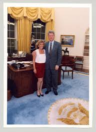 photo of the day egpaf in the oval office elizabeth glaser