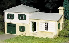 split level house split level house 45607 35 00 bachmann trains store