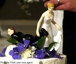 Funny Wedding Cake Toppers Funny Groom U0027s Cake Toppers
