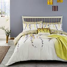 Grey And Yellow Comforters Yellow Bedding Yellow Bedding Decor By Color Yellow Grey