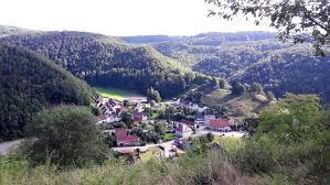 Bad Urach Wandern Wandertage 2017 Rund Um Seeburg Südwest Presse Online