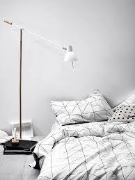 best 25 geometric bedding ideas on pinterest white quilt