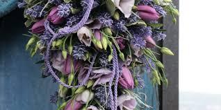 lavender bouquet lavander bouquet lavender wedding bouquet lavender bridal