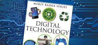 Family Merit Badge Worksheet Answers Digital Technology Merit Badge Requirements Released Bryan On